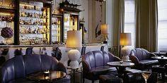 Los 50 mejores #bares del mundo