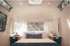 Autocamp Russian River, Guerneville, CA. Airstreams from $175.