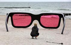 Γυαλιά στη θάλασσα - Η ΔΙΑΔΡΟΜΗ ®