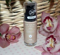Revlon Colorstay Makeup for Normal / Dry Skin Foundation Review: Dieses Produkt ist bei vielen Frauen beliebt. Einige sagen, dass es ein Dupe für Luxus Foundations sei. Ob es den Hype wert ist, erzähle ich in diesem Testbericht.