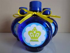 Água mineral Blue
