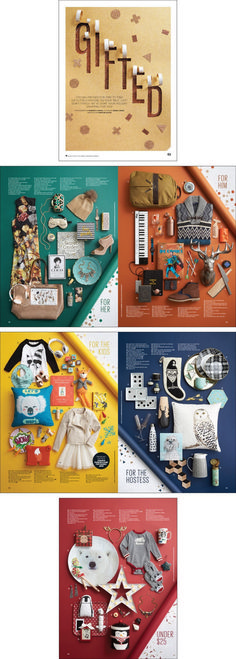 145 Awesome Magazine Layout Designs | Design Listicle