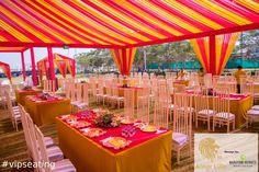 Royal Touch 👑 To Rajwadi Theme Wedding Decoration at #Kingsvilla by #NarayaniHeights #ThemeWedding #destinationwedding #weddingdecor #WeddingAtNarayaniHeights