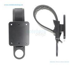 Konzola Pipe Mount pre držiaky Brodit - Umožňuje inštaláciu držiakov Brodit na riadidlách bicykla, motocykla, alebo na akýchkoľvek predmetoch rúrkovitého, válcovitého tvaru s priemerom od 15 do 50mm. Na montážnej dostičke sú predvyvŕtané diery v AMPS štandarde vhodné pre jednoduchú montáž držiakov Brodit. Na montážnu dostičku, ktorá je z ABS plastu je však možné pripevniť rôzne typy držiakov. Adaptér je vhodný aj do priemyselného prostredia a do prevádzok. Vhodný na pripevnenie PDA…