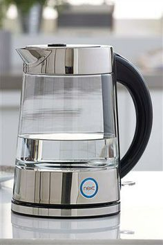 Next Glass Kettle