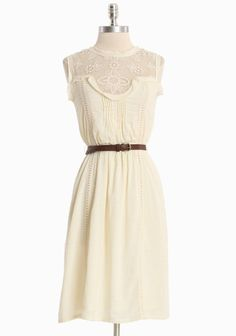Country Heart Dress By MM Couture   Modern Vintage Dresses- $65.99