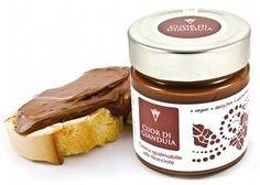 Cioccolata spalmabile Il Modicano http://www.agireoraedizioni.org/dolci-vegan/crema-cuor-di-gianduia/
