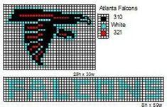 Atlanta Falcons by cdbvulpix.deviantart.com on @deviantART