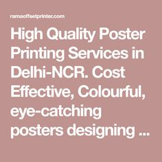 8 Best Printing Press in Delhi images | Printing press, Eye