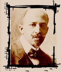 If there is anyone in this land who thoroughly believes that the meek shall inherit the earth, they have not often let their presence be known.    ~ W.E.B. Du Bois