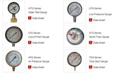 Leading manufactures offer different types of pressure gauges and they include bottom mounted pressure gauge, process gauge, sanitary gauge, spiral tube gauge, panel mounted pressure gauge and many. Air Pressure Gauge, Data Sheets, Gauges, Pointers, Spiral, Hvac Contractors, Fan, Learning, Plumbing
