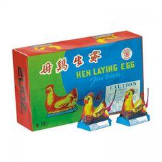 W701 Hen Laying Eggs (info@doremipyro.com)  PACKING: 24/24