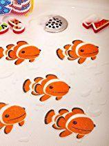 Clownfish Tub Tattoos