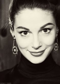 Pier Angeli was an Italian-born television and film actress. Her American cinematographic debut was in the starring role of the 1951 film Teresa, for which she won a Golden Globe Award.