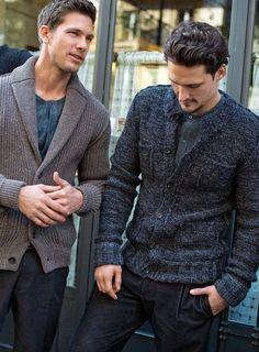 Trendy | Style | Male Bonding