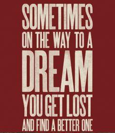 #dreams #destiny