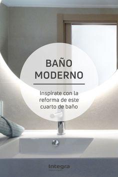 Ideas Baños, Home Decor, Beautiful Bathrooms, Bathroom Modern, Bathrooms, Modern Bathrooms, Home Accessories, Decks, Kitchens