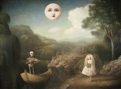 Bride of the Lake -Stephen Mackey