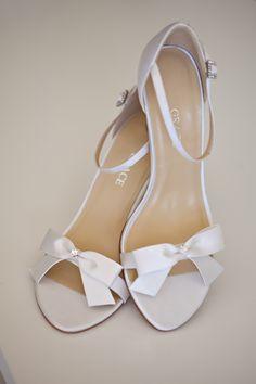 Grace Wedding Shoes