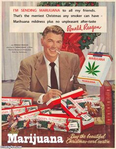 Old Marijuana Posters | Displaying 19> Images For - Funny Babies Smoking Weed...