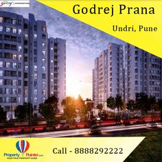 The godrej properties are one of the top builders in the region of pune and all over Maharashtra as well. Their latest project venture is the godrej prana project which is in its newly launched status. https://goo.gl/84J7cr