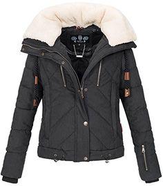 TEELONG Jacke Damen Winter Lapel WollMantel Jacke Lange /Ärmel /über Mantel Outwear Sweatshirt Kapuze wintermantel Winterjacke Langarmshirt m/äntel