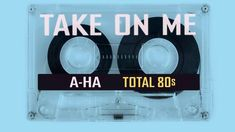 A-ha • Take on me • 1984 [HD] - YouTube Original Version, Artworks, Songs, The Originals, Youtube, Song Books, Youtubers, Art Pieces, Youtube Movies