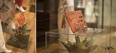 Projeto desenvolvido com exclusividade pela Viés Design para lançamento das vitrines da Coleção Verão 2015 da grife mineira de moda feminina K9.   Viés Design é empresa especializada no planejamento de ambientes para o setor de moda e desenvolvimento de projetos para lojas, showrooms e fábricas.  Contato: vies@viesdesign.com.br  Site | Facebook | Instagram | Twitter