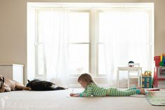 5 Tips for Indoor Photos of Your Kids
