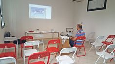 Martedì 10 Maggio, si è tenuto il Corso di formazione Pulizia e Protezione degli impianti termici e addolcitori ecosoft, al termine del quale è seguito un buffet offerto da KTL Centro Ricambi. www.ktlsrl.it #ktlinforma #iltuocentroricambi #carpi Seguici sulla nostra pagina Facebook: www.facebook.com/KTLsrl