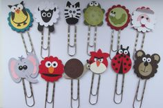 Paperclip Crafts, Paper Punch Art, Paper Clip, 3d Paper Crafts, Homemade Crafts, Scrap, Kids Cards, Craft Fairs, Craft Gifts