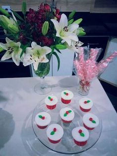 Amo Cup Cakes..