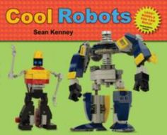 Attention young LEGO brick builders: Sean Kenney is back again with original creations of Robotopolis--robots, transformers, and spaceships of all sizes, colors, and features.   Complete with select model instructions, insider tips, and landscape designs for new LEGO fans of all ages as well as diehard enthusiasts.