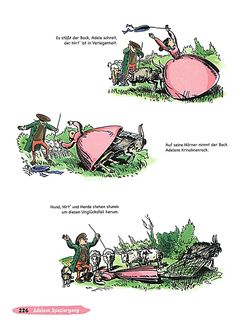 illustrations de wilhelm busch | Wilhelm Busch Buch von Wilhelm Busch bei Weltbild.de bestellen