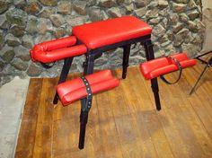 ADULT BDSM Bench for Spanking / spanking bench / spank bench