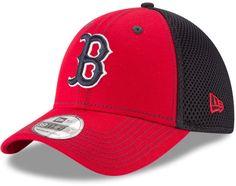 New Era Boston Red Sox Team Front Neo 39THIRTY Cap Gorras Bordadas 364b8a6b8a9