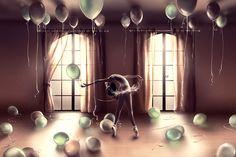 LIBRA from the Dancing Zodiac by AquaSixio.deviantart.com on @DeviantArt