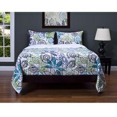 Bali 3-piece Comforter Set at overstock.com