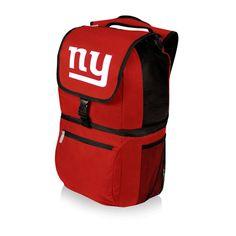 New York Giants Zuma Backpack Cooler