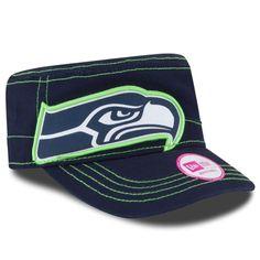 Seattle Supersonics Snapback Vintage The Game Big Logo Hat Jumbo ...