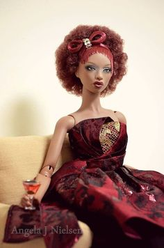 Prego: Some of my fav dolls photographed by the talented Angela Nielsen >>>