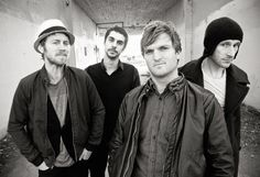 Cold War Kids - Hang Me Up To Dry: Love this song, it's so quirky and rough.