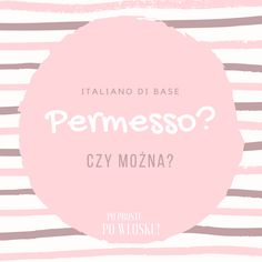 #italianodibase #włoski #italiano #fiszki Base, Polish Language