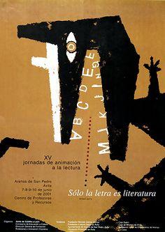 Sólo la letra es literatura: XV Jornadas de animación a la lectura : Arenas de San Pedro, Avila, 7-8-9-10 de junio de 2001, Centro de Profesores y Recursos / Alfred Jarry (2001)