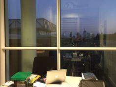 My Office in Milan