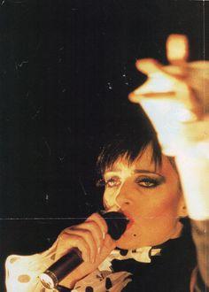 Siouxsie, 1988