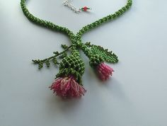 My sweetheart Necklace | Flickr - Photo Sharing!