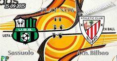 Sassuolo 3 - 0 Athletic Bilbao 15.09.2016 HIGHLIGHTS - Europa League Highlights…