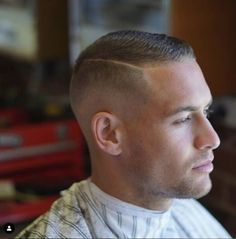Fade Haircut With Beard, Short Fade Haircut, Beard Haircut, Short Hair Cuts, Short Hair Styles, Mens Hairstyles With Beard, Cool Hairstyles For Men, Hair And Beard Styles, Older Men Haircuts