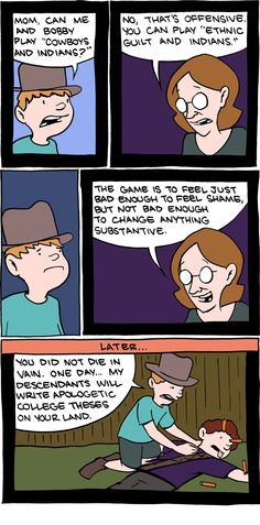 Saturday Morning Breakfast Cereal Comics